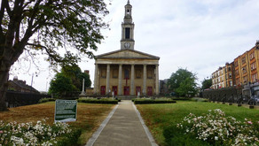 Visioning West Norwood and Tulse Hill report is published