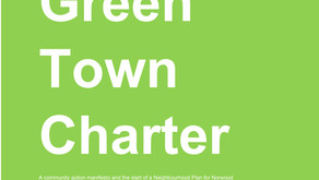Norwood Green Town Charter - A call for action