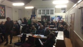 Norwood Planning Assembly Hold first General Meeting of 2017