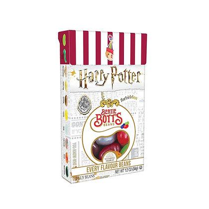 Harry Potter Bertie Bott's