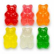 sugar free gummie bears