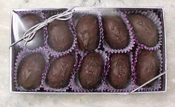 Petite Chocolate Marshmallow Eggs