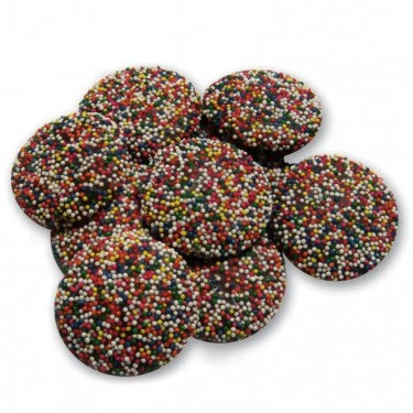 Non Pareils Milk Chocolate