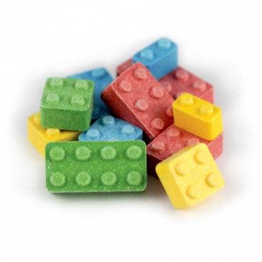 Lego Sweet Tart Blocks