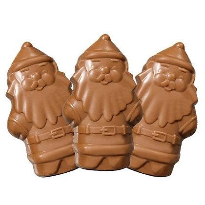 Peanut Butter Santa