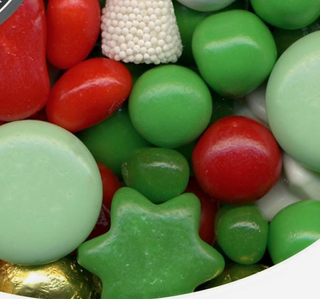 Jelly Belly Deluxe Mix
