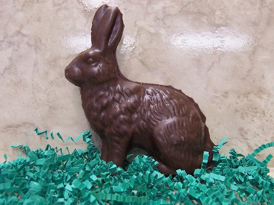 Chocolate Bunny - 6 oz