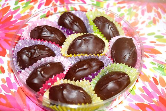 Petite Caramel Marshmallow Eggs