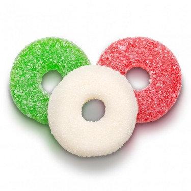 Gummie Rings