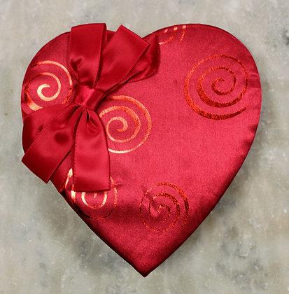 1/2# Heart