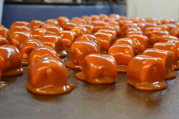Caramellows