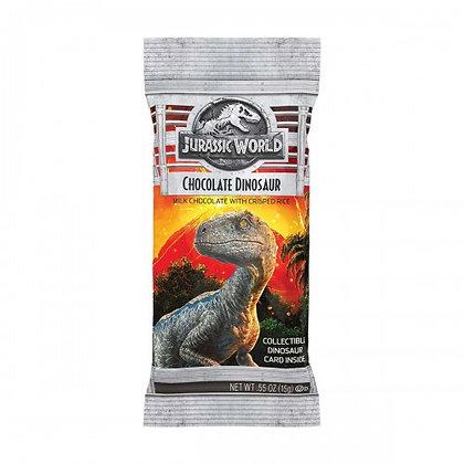 Jurassic World Chocolate Dinosaur