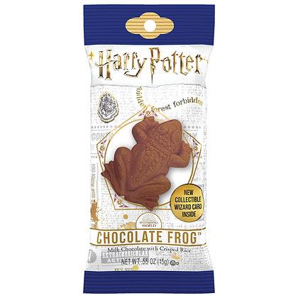 Harry Potter Frog