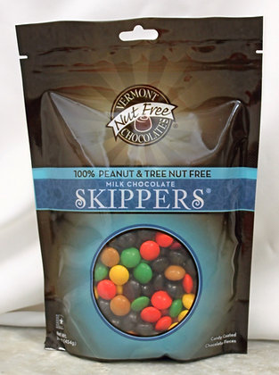 Nut Free Skippers Milk Chocolate