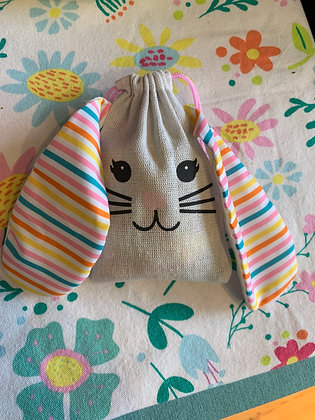 Assorted Easter Candy - Bunny Bag