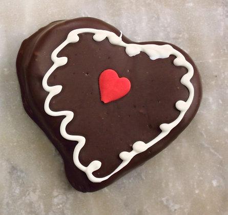 Opera Cream Heart