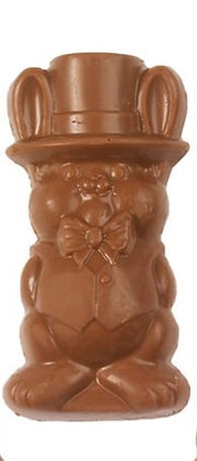 Peanut Butter Milk Chocolate Bunny