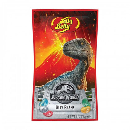 Jurassic World Jelly Beans