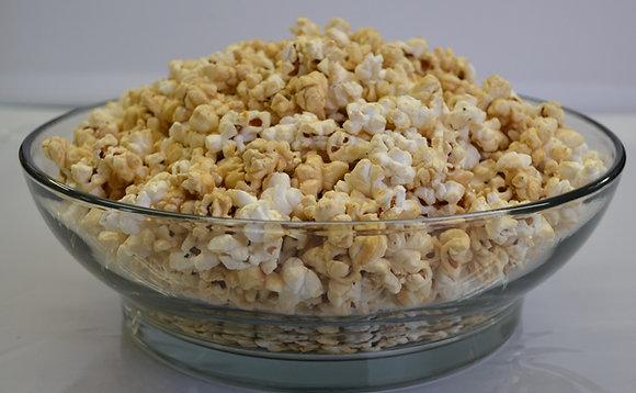 Kettle Popcorn