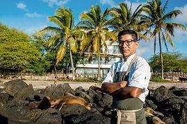 Chef MUYU Galapagos