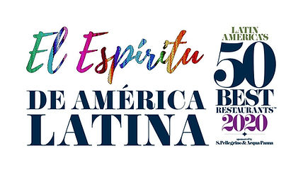 El Espíritu de América Latina