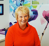 Carol Leeming