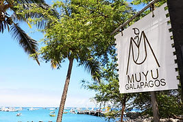 MUYU Galápagos