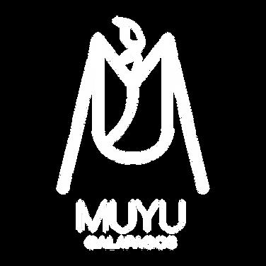 Muyu Galapagos Logo