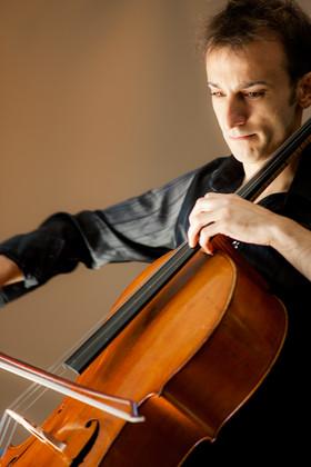 Robin Dupuy, Cellist