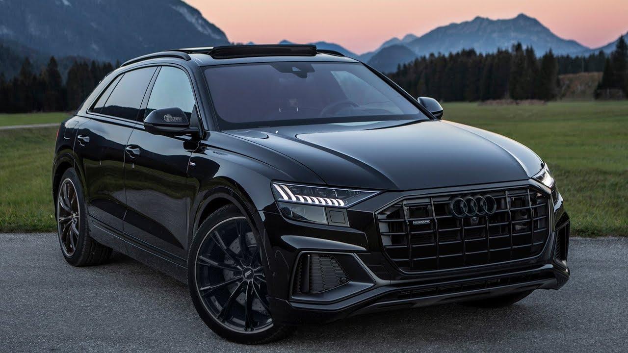Audi ABT Q8