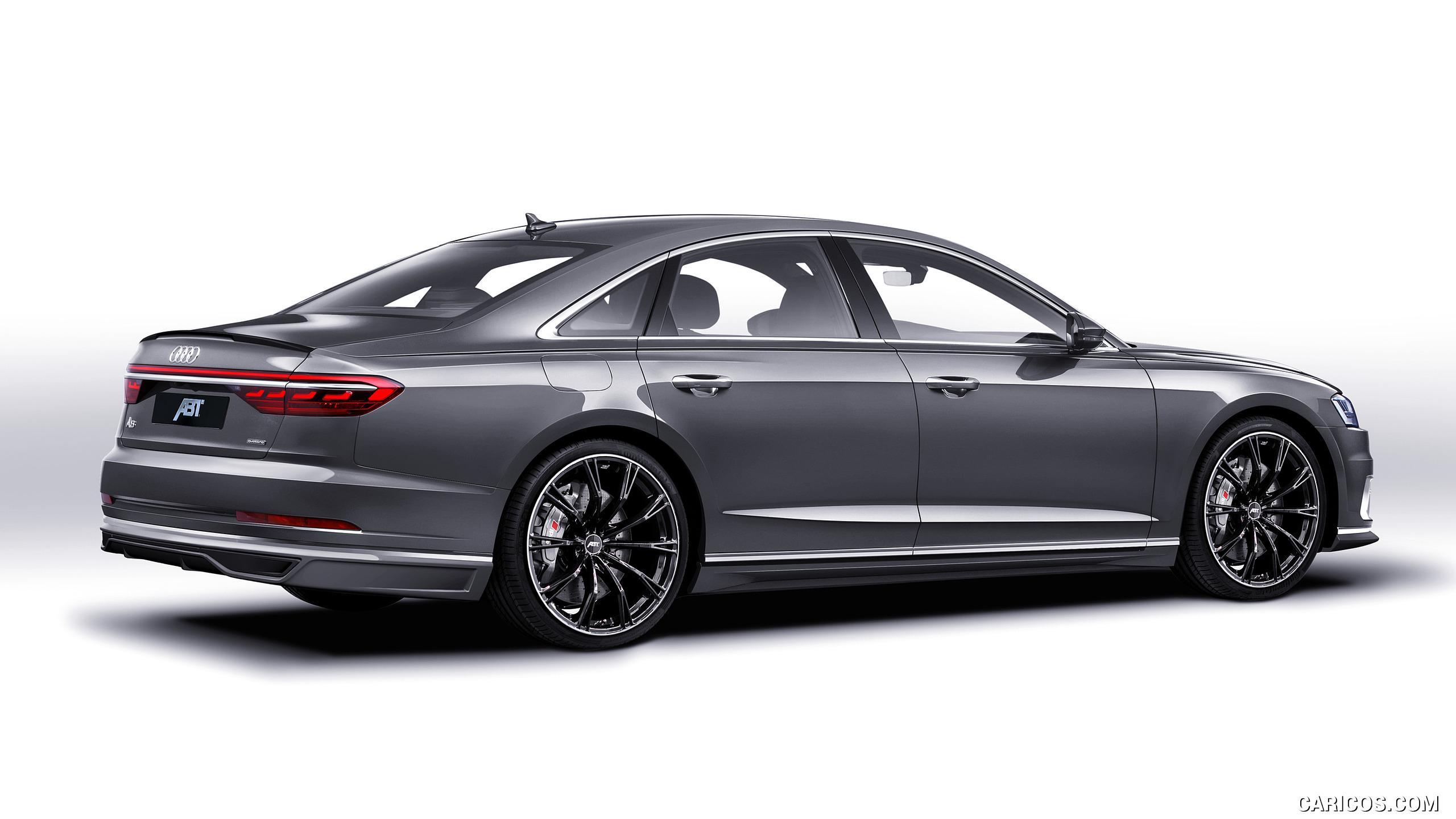 Audi ABT A8