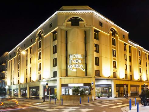 TRAVAIL OU LOISIR ? PROFITEZ D'UN SÉJOUR A NICE EN HOTEL-SPA 4 ÉTOILES, A TARIF SNCTP EXCEPTIONNEL :
