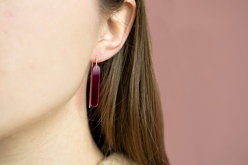 Intimate wire earrings 2020 - An intimate story