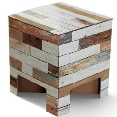 Dutch Design Chair - beachwood - 19,95