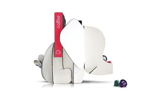 Toyno - karton -olifant