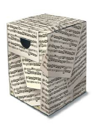 Remember kruk Muzieknoten