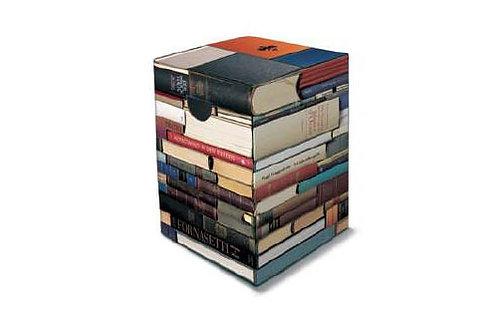 Remember kruk boeken