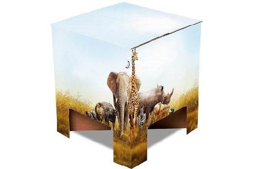 Dutch Design Chair - safari - 19,95