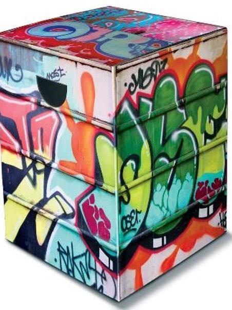 Remember kruk graffiti