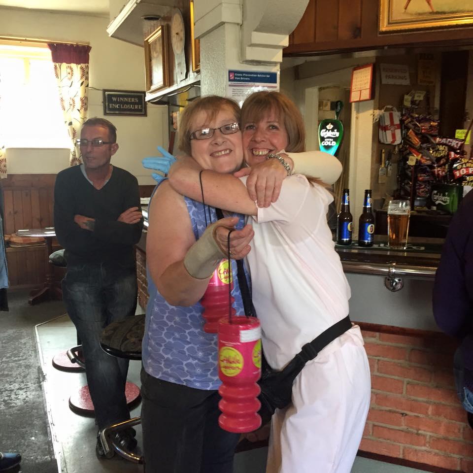 Charity Pub Crawl