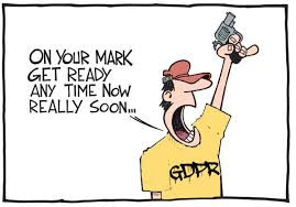 Is your CRM ready for the GDPR?