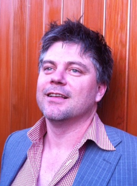 Brad Inwood Architect