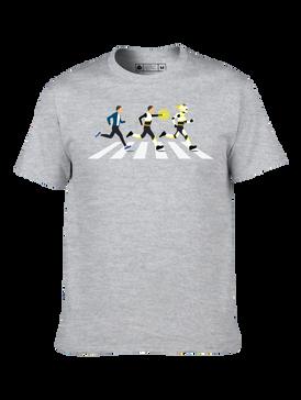 Singa Superhero t-shirt Singapore Asia
