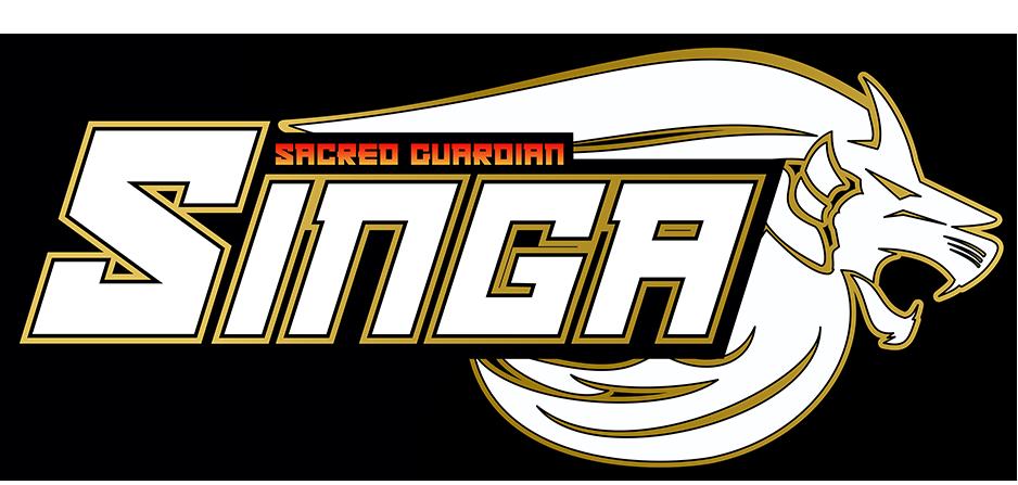 Sacred Guardian Singa