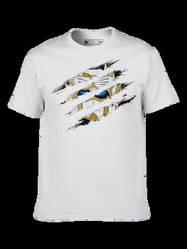 Singa Superhero t-shirt Singapore Asia.p