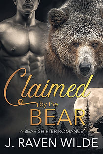 Claimed by the Bear.jpg