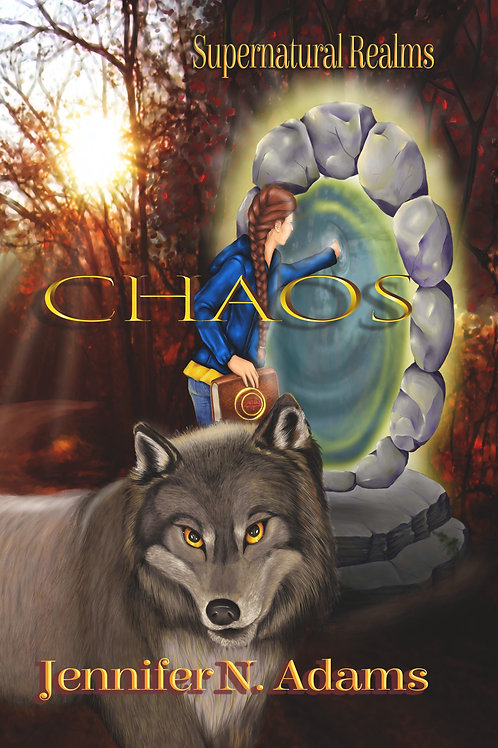 Chaos: Supernatural Realms - Book One