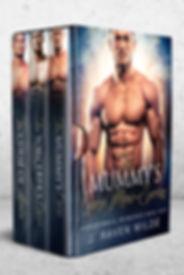 The Mummys Curse mini series boxset.jpg