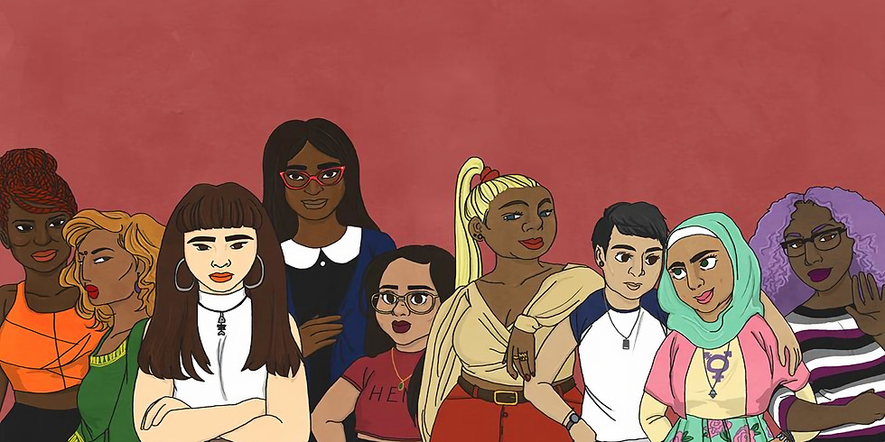 Intersectional Queer Panel (1)