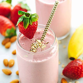 healthy-fruit-smoothie-recipe-with-straw